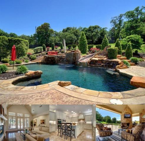 1605 Overlook Terrace, Keller, TX 76262 (MLS #13844251) :: Team Hodnett
