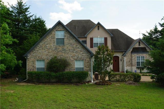 1769 County Road 3040, Bonham, TX 75418 (MLS #13844494) :: Magnolia Realty