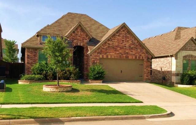 5120 Datewood Lane, Mckinney, TX 75071 (MLS #13844675) :: Team Hodnett