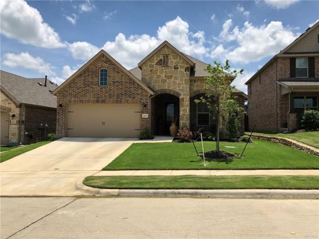 1417 Eagleton Lane, Northlake, TX 76226 (MLS #13844829) :: North Texas Team | RE/MAX Advantage