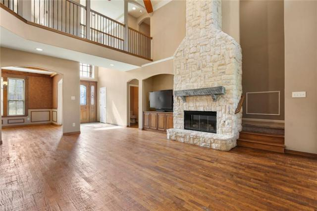 7912 Country Meadow Drive, North Richland Hills, TX 76182 (MLS #13844831) :: Team Hodnett