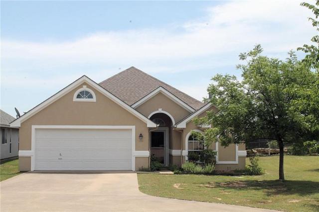 100 Easy Street, Glen Rose, TX 76043 (MLS #13844847) :: RE/MAX Town & Country