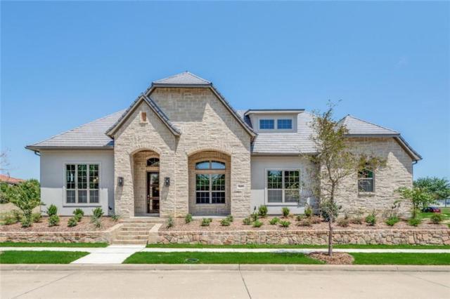 5605 Settlement Way, Mckinney, TX 75070 (MLS #13844962) :: Kimberly Davis & Associates