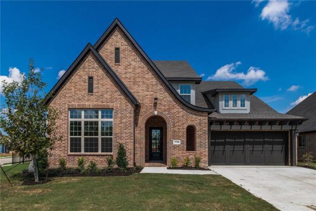 3108 Kingsbarns Drive, Flower Mound, TX 75028 (MLS #13845243) :: Real Estate By Design
