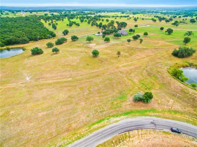 LOT 41 County Road 2027, Glen Rose, TX 76043 (MLS #13845320) :: The Rhodes Team