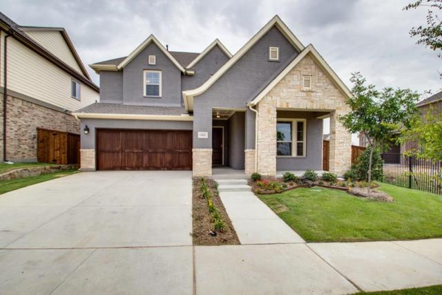 13652 Leatherstem Lane, Fort Worth, TX 76008 (MLS #13845702) :: Robbins Real Estate Group