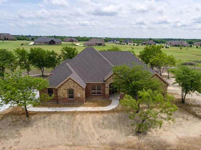 1690 Winding Creek Lane, Rockwall, TX 75032 (MLS #13845855) :: NewHomePrograms.com LLC