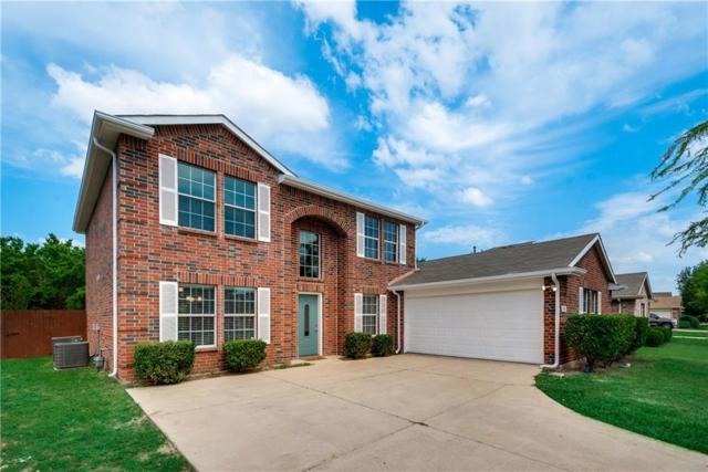 1316 Lake Grove Lane, Desoto, TX 75115 (MLS #13845901) :: RE/MAX Preferred Associates