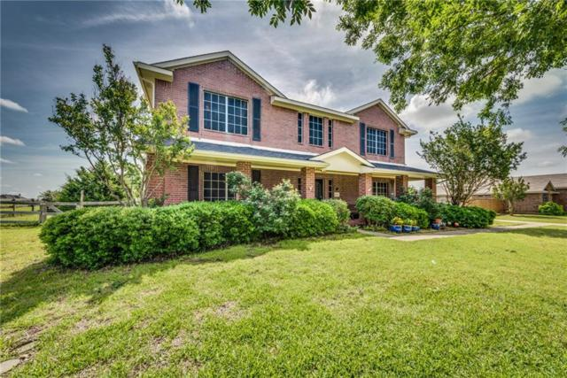 920 Meghann Lane, Waxahachie, TX 75167 (MLS #13845984) :: Century 21 Judge Fite Company