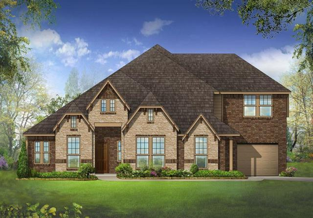 2712 Prairie Mound Court, Northlake, TX 76226 (MLS #13846429) :: The Real Estate Station
