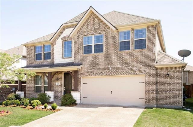 2308 Houston Drive, Melissa, TX 75454 (MLS #13846494) :: Team Hodnett