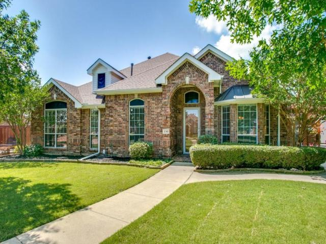 230 Love Bird Lane, Murphy, TX 75094 (MLS #13846720) :: Hargrove Realty Group