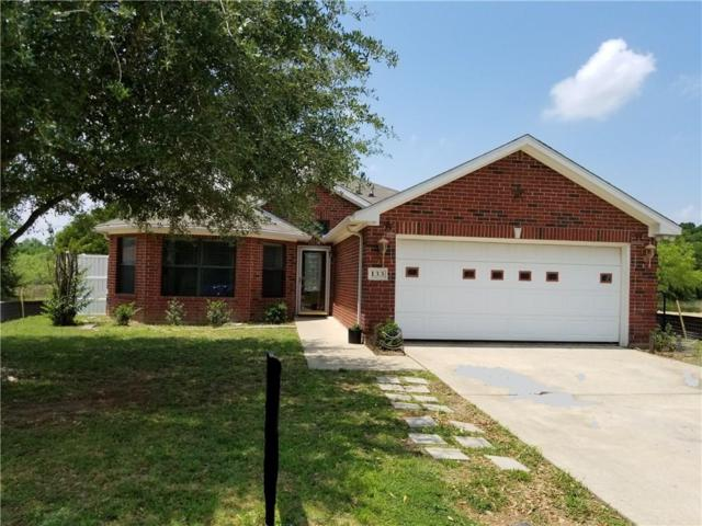 133 Mitchell Circle, Terrell, TX 75160 (MLS #13846764) :: Magnolia Realty