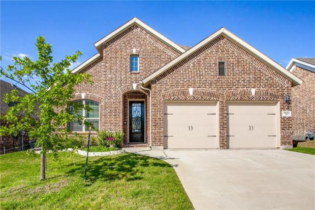 3822 Lariat Drive, Sachse, TX 75048 (MLS #13846879) :: Team Hodnett