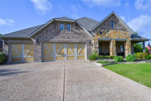 3015 Nathan Drive, Wylie, TX 75098 (MLS #13847019) :: Magnolia Realty