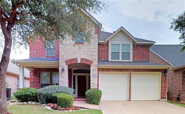 1430 Bonham Parkway, Lantana, TX 76226 (MLS #13847218) :: The Chad Smith Team