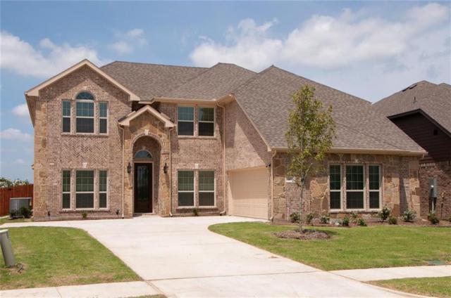 147 Pinewood Avenue, Red Oak, TX 75154 (MLS #13847236) :: Team Hodnett