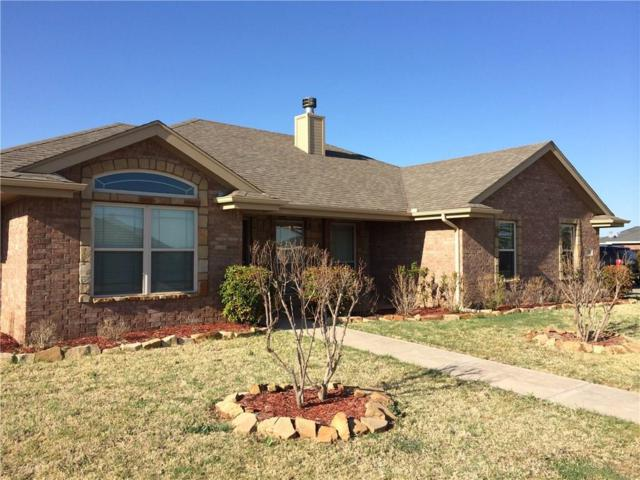 134 Sugarberry Avenue, Abilene, TX 79602 (MLS #13847550) :: The Tonya Harbin Team