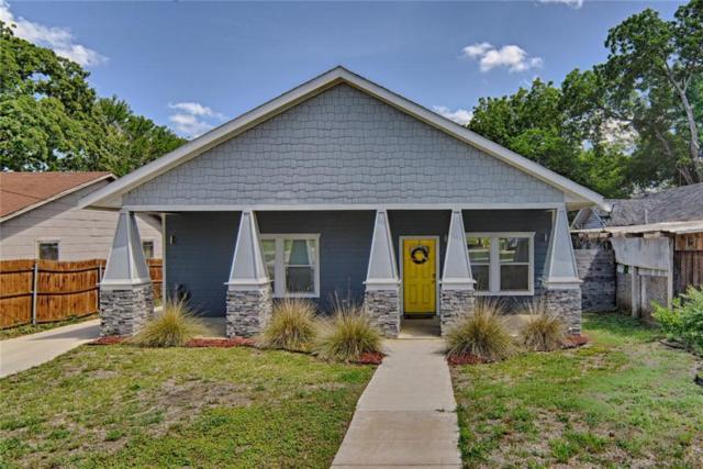 210 W Oak Street, Mansfield, TX 76063 (MLS #13847687) :: RE/MAX Pinnacle Group REALTORS