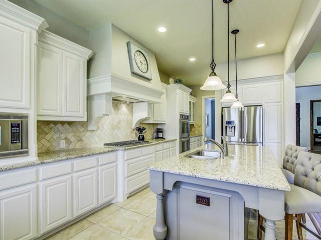 14920 Ireland Lane, Frisco, TX 75035 (MLS #13847708) :: Robbins Real Estate Group
