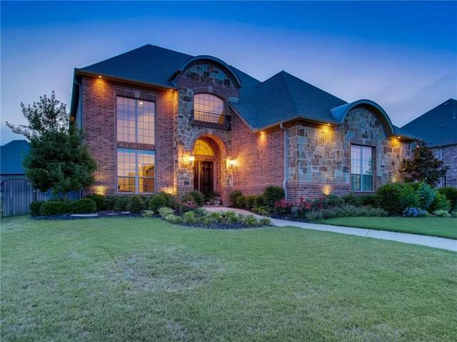 2104 Beaver Creek Lane, Southlake, TX 76092 (MLS #13847736) :: Team Hodnett