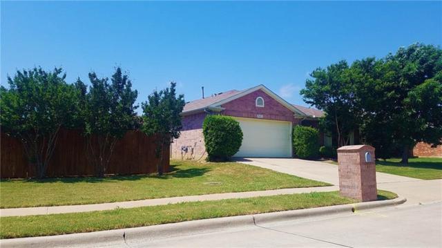 8421 Ranch Hand Trail, Fort Worth, TX 76131 (MLS #13847778) :: RE/MAX Landmark