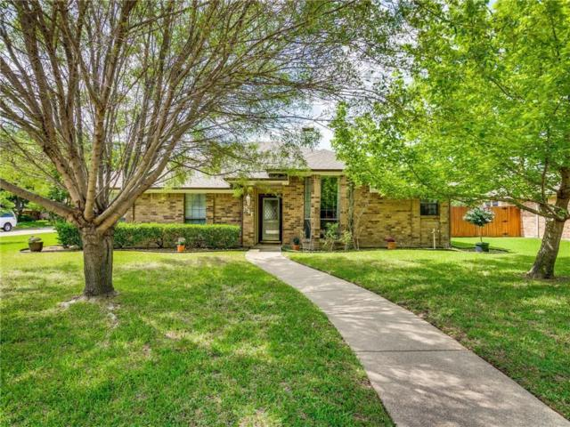 841 Parkway Boulevard, Coppell, TX 75019 (MLS #13847820) :: Hargrove Realty Group