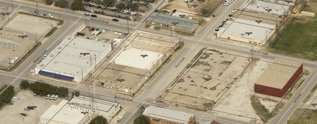 741 N 5th Street, Abilene, TX 79601 (MLS #13847841) :: The Chad Smith Team