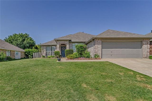 2215 Savannah Drive, Mansfield, TX 76063 (MLS #13847848) :: The Mitchell Group