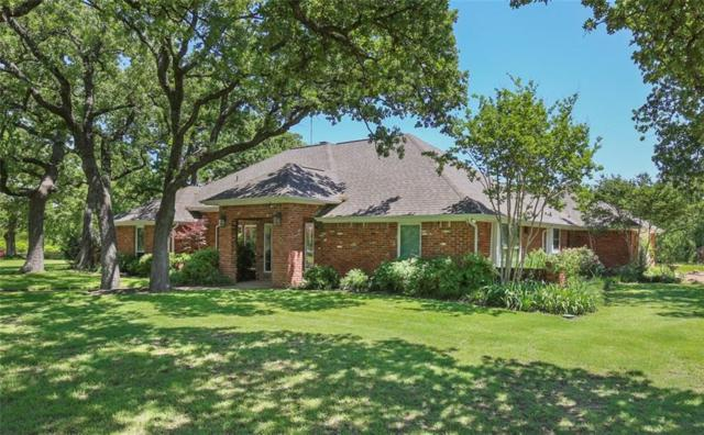 134 Chaparral Est., Shady Shores, TX 76208 (MLS #13847994) :: North Texas Team | RE/MAX Advantage