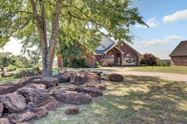 16152 Steep Road, Brownsboro, TX 75756 (MLS #13848125) :: The Chad Smith Team