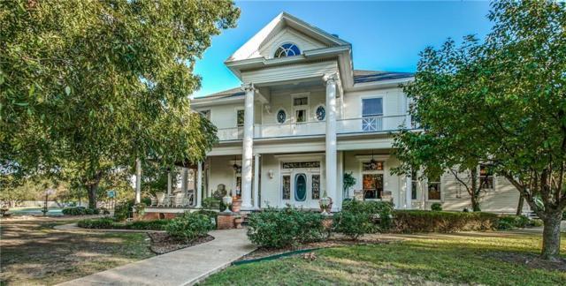 303 S Center Street, Forney, TX 75126 (MLS #13848294) :: Team Hodnett