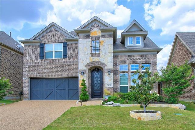 14221 Sparrow Hill Drive, Little Elm, TX 75068 (MLS #13848337) :: Real Estate By Design