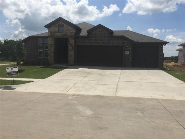 2564 Weatherford Heights, Weatherford, TX 76087 (MLS #13848562) :: Fort Worth Property Group