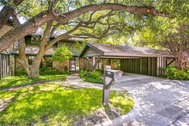 7011 Helsem Way #171, Dallas, TX 75230 (MLS #13848661) :: Pinnacle Realty Team
