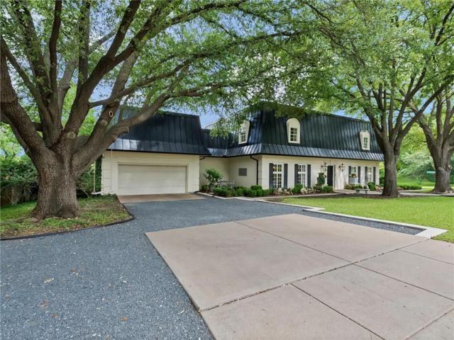 3509 Park Hollow Street, Fort Worth, TX 76109 (MLS #13848827) :: Team Hodnett