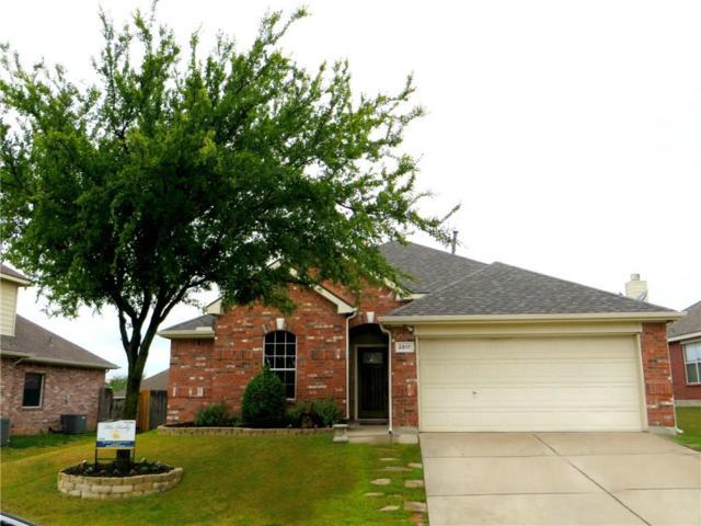 2817 Quarter Horse Lane, Celina, TX 75009 (MLS #13848890) :: Team Hodnett