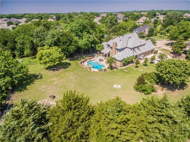 715 Wood Duck Lane, Mckinney, TX 75070 (MLS #13848909) :: Magnolia Realty