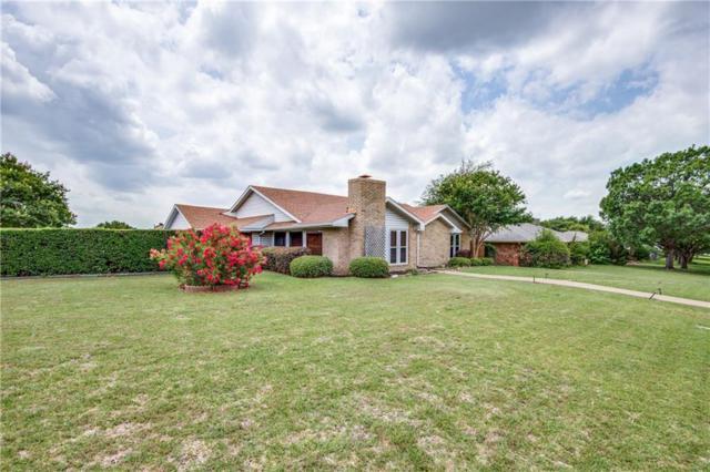 2622 Ramblewood Drive, Carrollton, TX 75006 (MLS #13849076) :: Team Hodnett