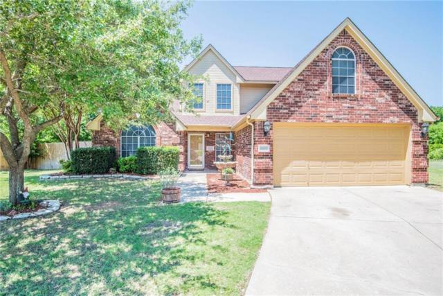 8600 Saranac Trail, Fort Worth, TX 76118 (MLS #13849311) :: RE/MAX Landmark