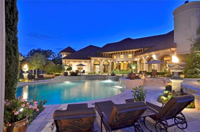 3550 Country Vista Drive, Burleson, TX 76028 (MLS #13849577) :: Team Hodnett