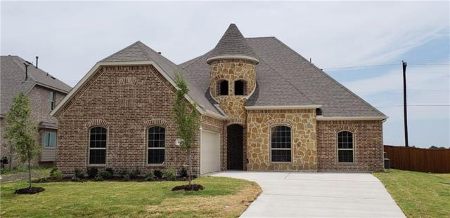 1919 Doves Landing Lane, Wylie, TX 75098 (MLS #13849607) :: Team Hodnett