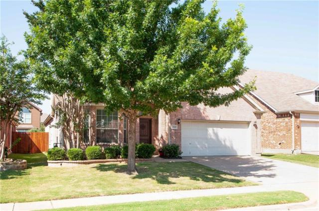 2800 Thorncreek Lane, Fort Worth, TX 76177 (MLS #13849729) :: Magnolia Realty