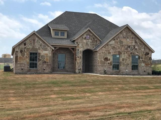 7221 Spring Ranch Court, Godley, TX 76044 (MLS #13849756) :: Team Hodnett