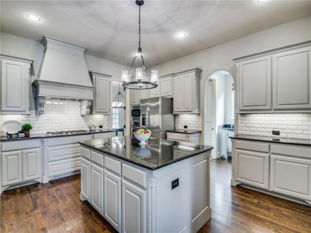 3589 Greenbrier Drive, Frisco, TX 75033 (MLS #13849947) :: Frankie Arthur Real Estate