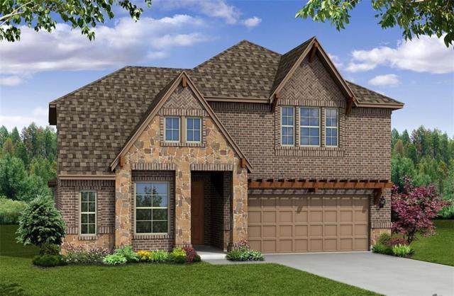 240 Timber Ridge Road, Prosper, TX 75078 (MLS #13850592) :: Real Estate By Design