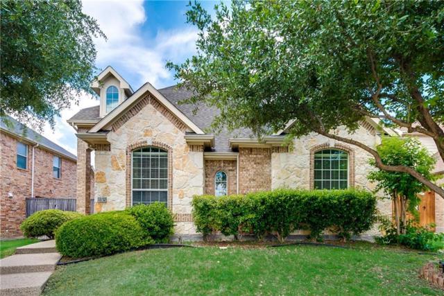 11852 Giddings Drive, Frisco, TX 75035 (MLS #13850927) :: Magnolia Realty