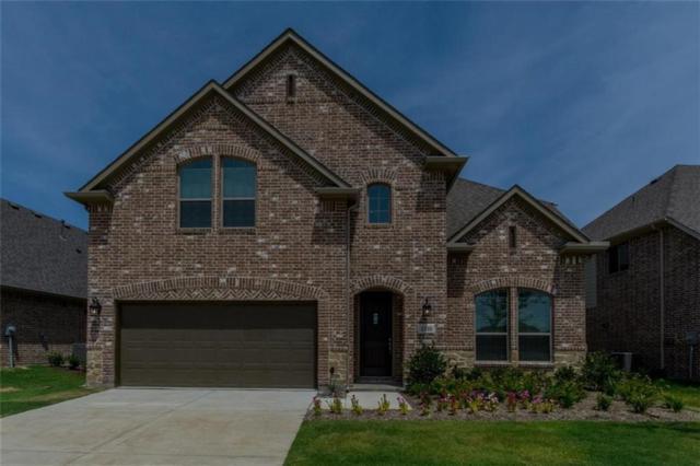 2216 Triton, Mckinney, TX 75071 (MLS #13851400) :: Team Hodnett