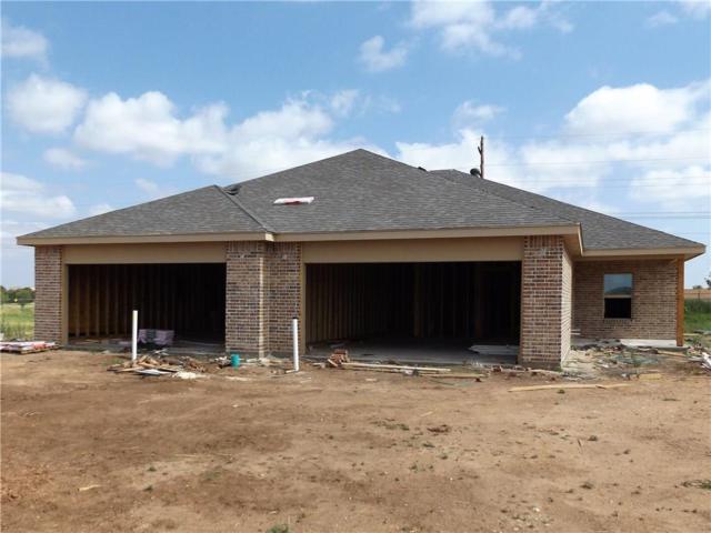 6742 Jennings Drive, Abilene, TX 79606 (MLS #13851567) :: The Paula Jones Team | RE/MAX of Abilene