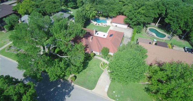 4008 Windermere Drive, Colleyville, TX 76034 (MLS #13851680) :: Frankie Arthur Real Estate